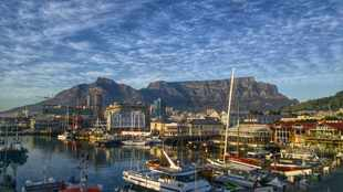 Mother City sees rapid increase in domestic arrivals