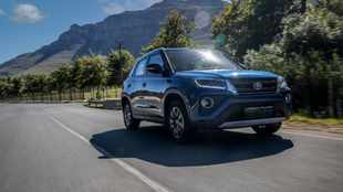 Here's what South Africa's vehicle sales looked like in April 2021