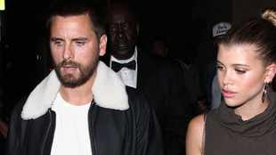 Scott Disick and Sofia Richie's relationship 'changes daily'