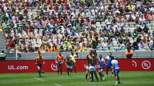 Cape Town Sevens now over three days after women's event added