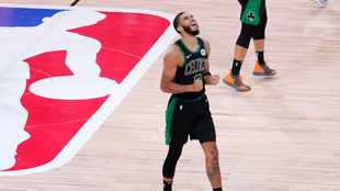 Boston Celtics close out Toronto Raptors, move on to conference finals