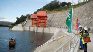 Cameroon seeking to build $3bn dam to export electricity