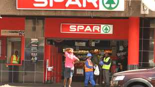Spar Group realises muted sales growth in hard lockdown aftermath