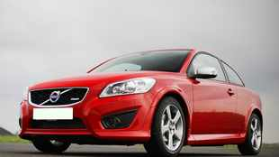 Volvo C30 Polestar's quirky and perky