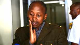 Andile Lungisa released on R10 000 bail