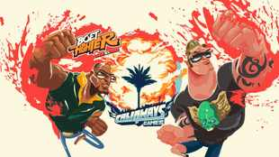 'Boet Fighter': A funny local game with only a few issues