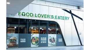 Food Lover's Eatery is back with big flavour and even bigger deals
