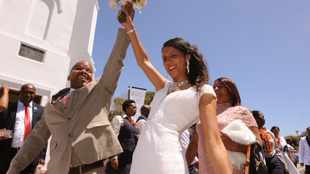 Robben Island cancels Valentine's Day weddings for 2021