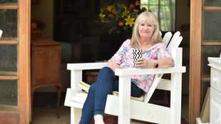 Stalwart steps down after years in service to Pretoria's Sungardens Hospice