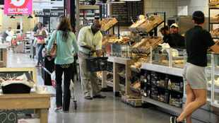 Consumer confidence to linger in negative territory, bureau warns