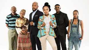 'The River' wins big at the 14th SAFTAs
