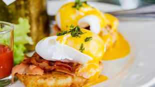 3 easy egg breakfast ideas worth waking up for