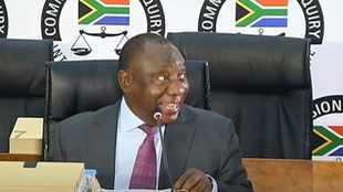Ramaphosa's testimony at Zondo commission failed to lift the lid on ANC graft