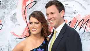 Princess Eugenie is pregnant