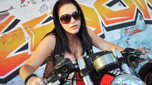 Thousands gather for Africa Bike Week