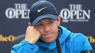 McIlroy's shocking start to The Open all too predictable
