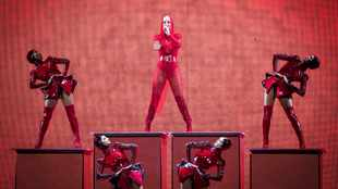 What to expect at Katy Perry's 'Witness' Joburg tour