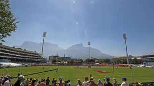 No New Year's Test ... but Newlands may host Aussies in March