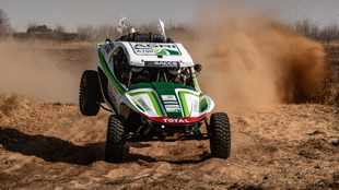 Cross Country Series racing is back and ready to blaze in Bothaville this weekend