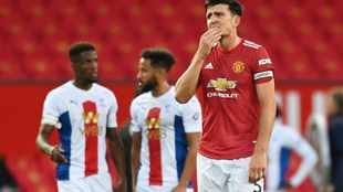 Manchester Utd need better defenders to win Premier League, says Neville