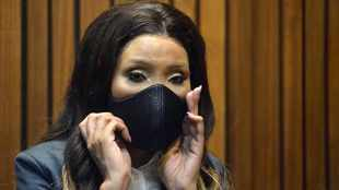 Norma Mngoma: Judgment reserved in urgent application to declare prosecution unlawful