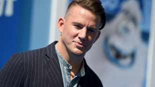 Channing Tatum to dedicate his upcoming children's book to his daughter