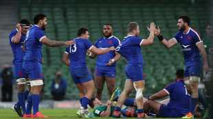 Sports minister threatens to withdraw France authorisation to play in Six Nations