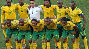 A decade of progress for Bafana Bafana? Yes and no ...