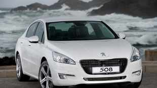 Peugeot 508 GT is opulent but pricey