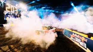 Red Bull Shay' iMoto hits Joburg again this weekend! Watch it live here