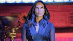 One hell of a ride for SA-born 'Lucifer' actress Lesley-Ann Brandt