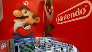 Nintendo's new game teaches people how to make video games