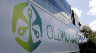 Old Mutual's profit plunge may hit 72%