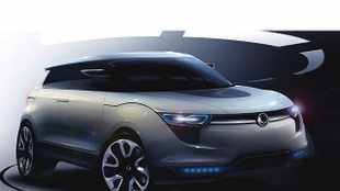 XIV-1 continues Ssangyong revolution