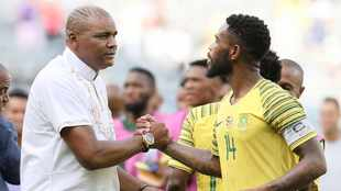 More SA players should seek international experience - Ntseki
