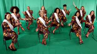 How Miss SA finalists will be spending Heritage Day