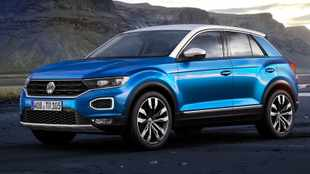 Volkswagen T-Roc here soon: South African pricing announced