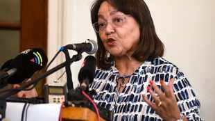 De Lille says SOEs should be drawn into land reform