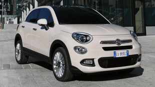 Fiat 500X accused of 'polluting'