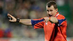 Nigel Owens to ref 100th test during Autumn Nations Cup