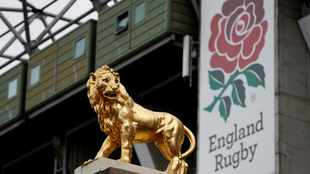 Six English Premiership rugby players test positive for covid-19