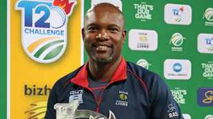 Is new Proteas boss Enoch Nkwe being set up to fail?