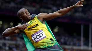 Jamaican police to investigate Usain Bolt after sprint star tests positive for Covid-19