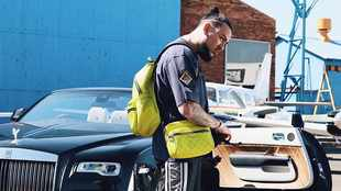 Twitter reacts to AKA saying his artistic integrity is unmatched