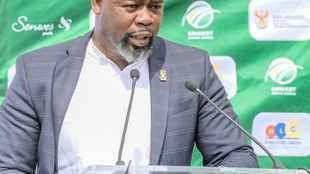 Cricket South Africa coy about the release of Thabang Moroe's forensic audit report