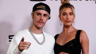 Hailey Bieber is 'almost happy' Justin Bieber's tour got postponed