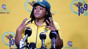 ANC Youth League looks to resurrect itself