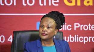 Axed public protector COO turns to ConCourt in bid to to be reinstated