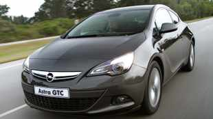 Opel's new GTI-rivalling 1.6 engine