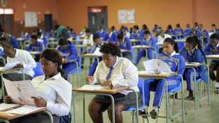 Matric Exams: Afrikaans Second Additional Language Paper 2